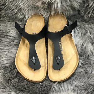 Birkenstock | Gizeh BS Sandals | Black